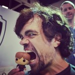 Peter &Tyrion