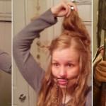 Braid your hair like Gimli