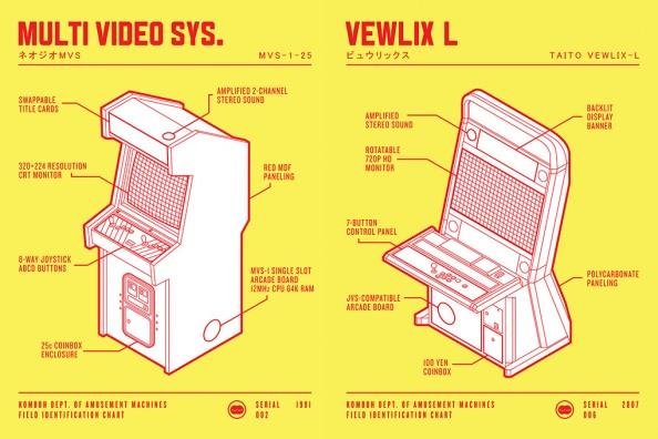 MVS & Viewlix