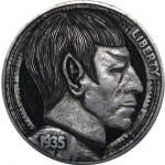 spock nickel