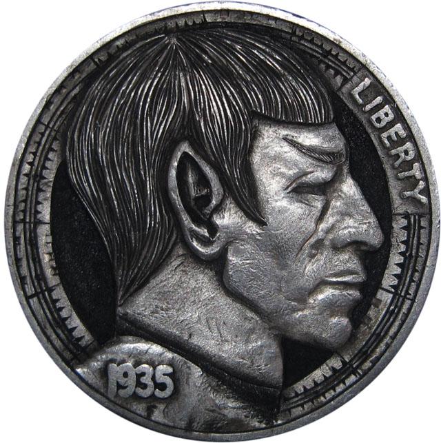 spock nickel