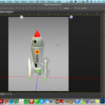 Adobe Photoshop 3D Printing Tool 2