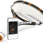 Babolat Play – Smartphone Connected Tennis Racket