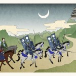 Game Of Thrones Japanese Art 2