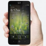 Geeksphone Revolution – Android and Firefox OS Dual-Boot