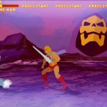 He-Man 1983 cartoon game image