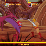 He-Man 1983 cartoon game image 2