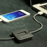 JUMP smartphone charger