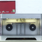 MarkForged Mark One 3D Carbon Fiber Printer