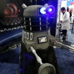 Massive Audio Dalek 2