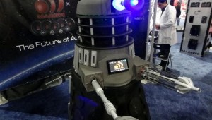 Massive Audio Dalek 2