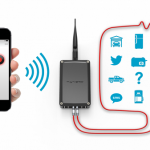 My N3RD Smartphone-Controlled Smart Switch for Gadgets 03