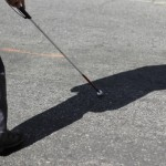 Smartphone App – Haptic Feedback – Virtual Cane for the Blind 2