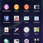 Sony Xperia Z2 Sirius 2