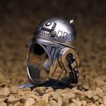 Star Wars Wedding Ring 1