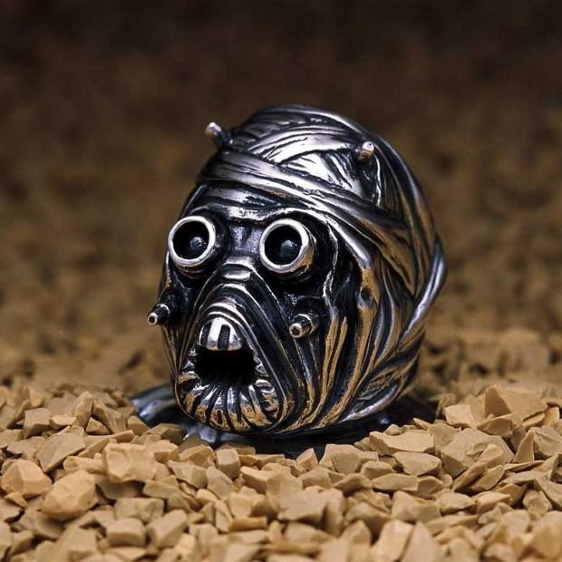Star Wars Wedding Ring 3