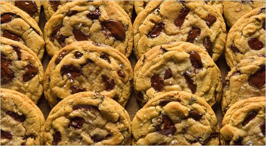 Valve Cookies
