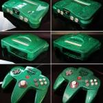 Zelda Nintendo 64 Mod 2