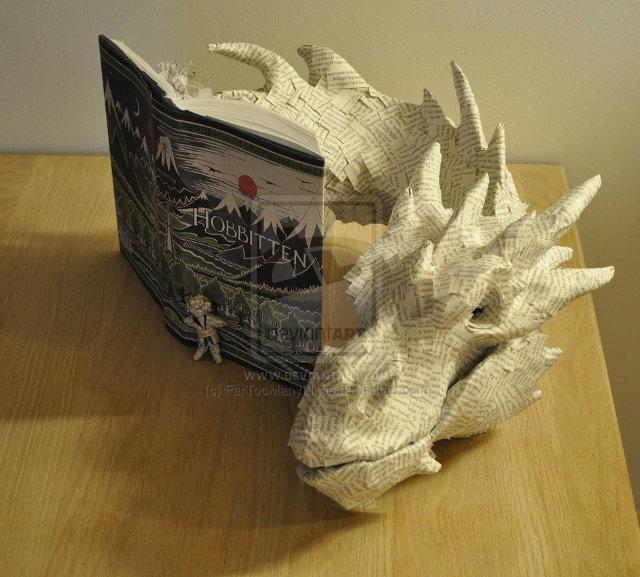 the-hobbit-book-sculpture-1