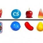 Candy Crush Vs. Candy Swipe 2