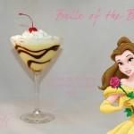 Disney Cocktails Belle