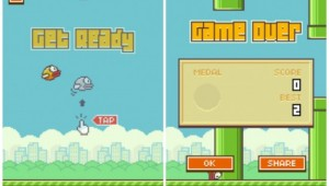 Flappy Bird No More