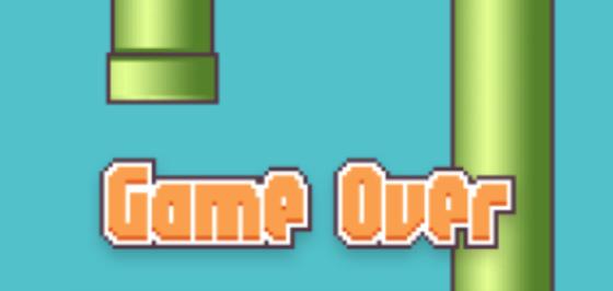Flappy Bird Used Phones