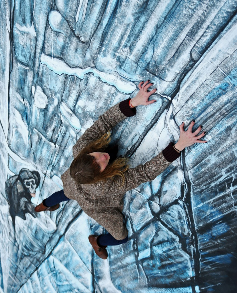 Game of Thrones The Wall 3d 2