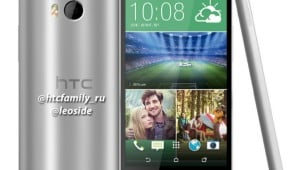 HTC M8 Metal Body