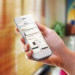 Jalousier app (1) Create groups of blinds