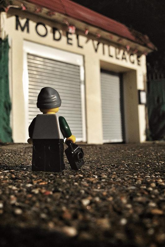 Lego Photo 1