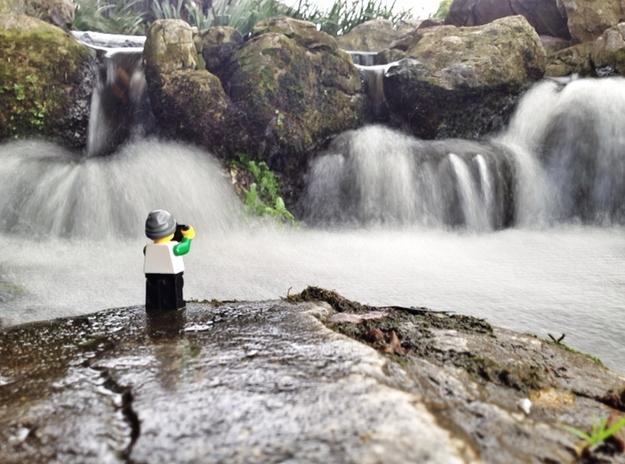 Lego Photo 11