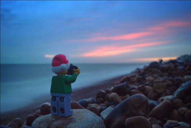 Lego Photo 13