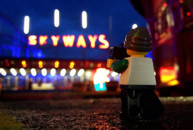 Lego Photo 2
