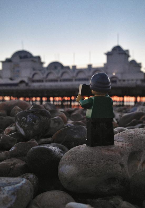 Lego Photo 3