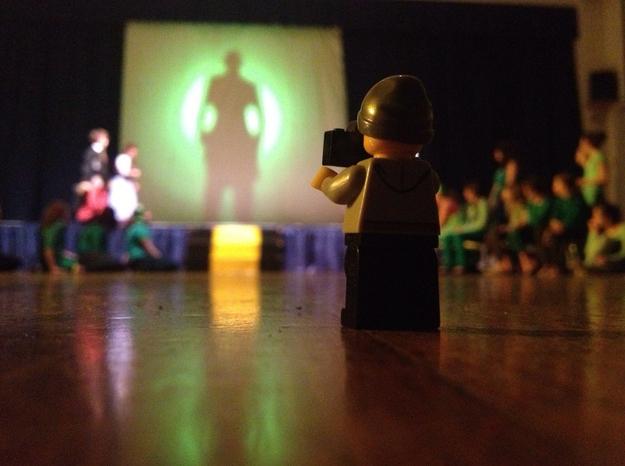 Lego Photo 7