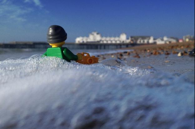 Lego Photo 9