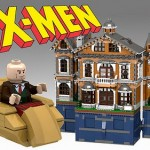 Lego X-men 1