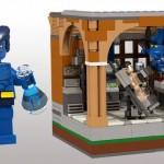 Lego X-men 5