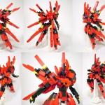 Lego Xenogears 1