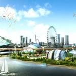 Robot Land South Korea Theme Park 2016 2