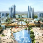 Robot Land South Korea Theme Park 2016 4