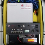 Vodafone Foundation Backpack  – A Mobile Network on the Go 2