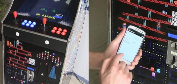 bitcoin-arcade-machine
