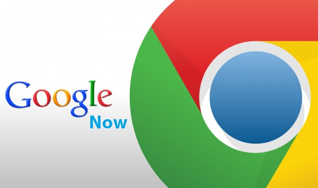 google-now-Logo