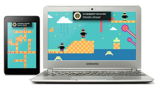 Google Play Games image
