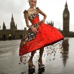 LEGO Dress 12
