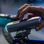 Laserlight Interface