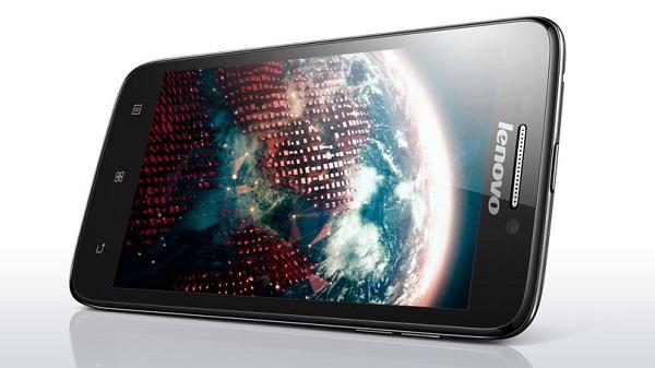 Lenovo Unwired Planet Patent Portfolio