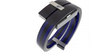 Lightwave Smart Wristband